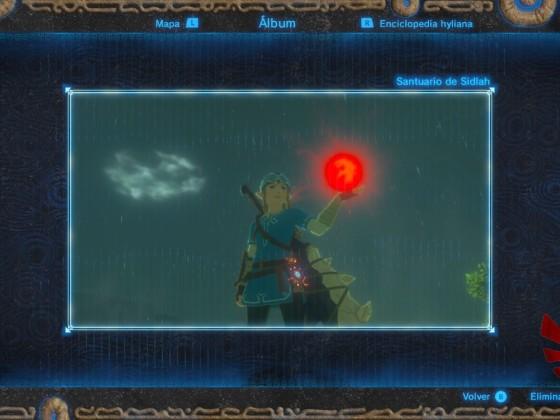 Blood Moon classic selfie