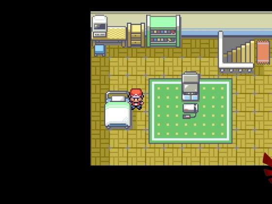 Pokemon LeafGreen 2