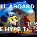 All aboard the Hype Train
