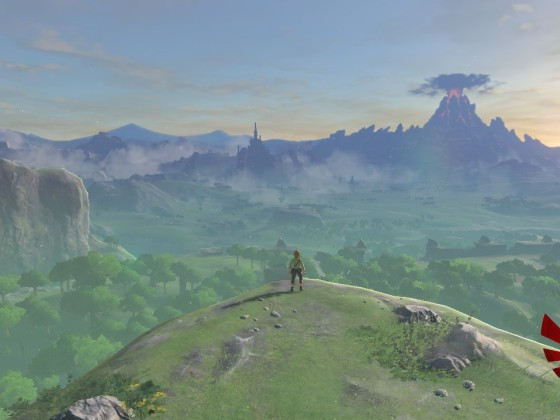 Iconic Scenic View
