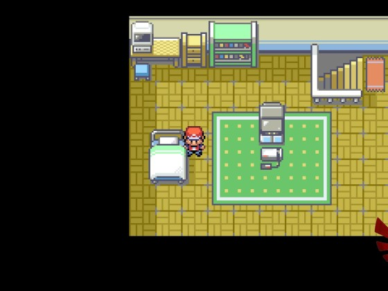 Pokemon LeafGreen 2