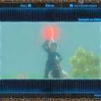 My Best Blood Moon Selfie